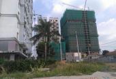 Bán đất đường Cây Keo Tam Phú, đối diện trung tâm thương mại Đạt Gia, có sổ hồng riêng, giá 28tr/m2
