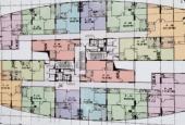 Chính chủ bán căn hộ chung cư CT2 Yên Nghĩa, căn tầng 1206 DT 121.29m2 giá 11tr/m2, LH: 0989540020
