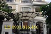 Bán nhà biệt thự, liền kề Hưng Thái, Phú Mỹ Hưng, Quận 7 giá 16.3 tỷ LH 0901.816.456