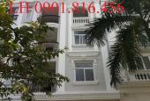 Bán nhà phố Hưng Gia Hưng Phước, Phú Mỹ Hưng 14 tỷ, LH 0901.816.456