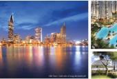 Đặt chỗ căn hộ tòa Mandives dự án Đảo Kim Cương, view sông và quận 1