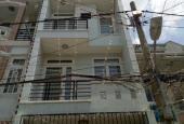 Bán nhà 4x12m, 3 lầu, Lê Văn Thọ, P9, 3,65 tỷ