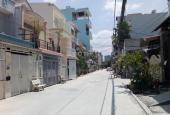 Bán nhà hẻm 48 (rộng 8m), đ. Gò Ô Môi, Phú Thuận, Q7. 4x17m, nhà 1 trệt, lửng trước sau, 3 lầu rưỡi