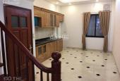 Gia đình cần bán gấp nhà trong ngõ 58 Trần Bình, Cầu Giấy. Nhà 4 tầng mới xây, đẹp, ngõ rộng