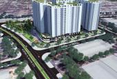 Bán căn hộ chung cư Song Ngọc, q8 mặt tiền Tạ Quang Bửu. Giá chủ đầu tư, chỉ 19tr/m2