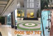 Chính chủ cần bán gấp căn hộ An Gia Garden 61m2, 2WC tặng nội thất cao cấp 1.6 tỷ LH: 0906 967 747