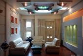 Chính chủ cần bán gấp nhà mặt hồ Mai Anh Tuấn, DT 92m2, 6 tầng, MT 4.7m, giá hấp dẫn