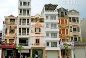 Cho thuê nhà Thái Thịnh cực đẹp kinh doanh. Diện tích: 80m2 x 4 tầng, mặt tiền 7m