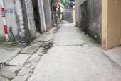 Bán nhà Văn Trì, Minh Khai, Bắc Từ Liêm