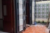 Cần bán nhà ngõ Trần Đại Nghĩa, Hai Bà Trưng 45m2 xây mới 4 tầng, giá 3 tỷ, sân cổng