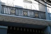 Nhà mới 3x10m, 1 lầu, 2 PN SHCC Huỳnh Tấn Phát nội bộ