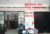 Bán nhà riêng, với thu nhập cho thuê phòng trọ hiện tại ổn định cao 30tr/tháng (17 phòng)
