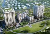 Bán căn hộ 61m2 thông thủy giá 1.21 tỷ trong KĐT Việt Hưng, đã gồm VAT, view Vinhomes Riverside
