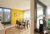 Cần bán căn villa ven sông Sài Gòn Thảo Điền, Quận 2 DT 800m2 3 tầng