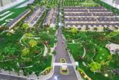 Bán nhà mặt phố tại dự án Park Riverside Quận 9, diện tích 75m2, giá 2,8 tỷ