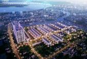 Nhà phố, biệt thự sinh thái trung tâm quận 7, Jamona Golden Silk thanh toán 35% nhận nhà