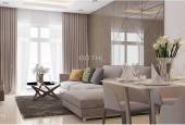 Cho thuê chung cư Golden Westlake 3 phòng ngủ đủ nội thất view hồ (ảnh thật)
