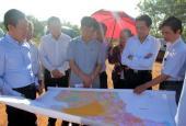 Đất ngay kề chợ mới Long Thành, mặt tiền 60m phù hợp kinh doanh. Chỉ 7,5tr/m2