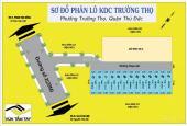 Đất mặt tiền đường số 2 - Trường Thọ - Thủ Đức - giá tốt - 0904980717