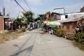 Đất phường Linh Đông đường Kha Vạn Cân 92m2, giá tốt, cạnh chợ Thủ Đức