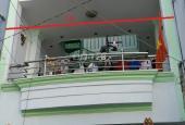 Hot! Bán nhà 713/25/2 An Dương Vương, hẻm 6m gần công viên Phú Lâm, dt 4x16m, giá tốt 3.4 tỷ TL