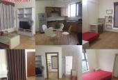 Cho thuê căn hộ tại 71 Nguyễn Chí Thanh, 80m2, 2PN, 11triệu/tháng