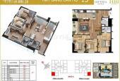 Cho thuê căn hộ 97m2 Imperia Garden, nội thất cơ bản, giá 9 triệu/tháng