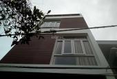 Bán nhà 4 tầng kiệt đường Nguyễn Văn Linh rẽ vào 20m gía 5.5 tỷ