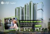Nhận nhà ở ngay đóng 30% chung cư Ecolife Capitol Lê Văn Lương, ngân hàng hỗ trợ 7% LS 0%