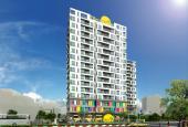 Bán căn hộ Đức Long Western Park, mặt tiền Lý Chiêu Hoàng, quận Bình Tân, giá chỉ 500 triệu/căn 1pn