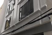 Chính chủ cần bán gấp nhà ngõ 279 Đội Cấn, Hoàng Hoa Thám, Ba Đình, DT 45 m2, giá 4,7 tỷ