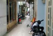 Bán gấp nhà hẻm 793 Trần Xuân Soạn, phường Tân Hưng, Quận 7 - Hẻm rộng 2,5m