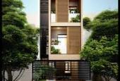 Nhà 9.75 tỷ, MT Phan Đăng Lưu, gần BV Gia Định, 4x20m. LH: 0916.768.413