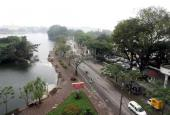 Chính chủ cần bán gấp căn biệt thự mặt phố Mai Anh Tuấn, Hoàng Cầu, Ô Chợ Dừa, Đống Đa, DT 220 m2