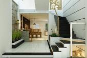 Bán nhà mới đẹp Đống Đa, lô góc 2 mặt tiền, kinh doanh, 45m2, 5.2 tỷ