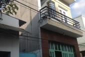 Chính chủ bán nhà Nguyễn Quý Yêm, DT 4x18m, lộ trước nhà 12m, giá 2.55 tỷ, LH 0932 668 693