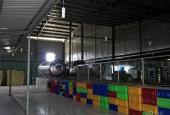 Bán xưởng quận Bình Tân 1 sẹc Lê Văn Quới (8m x 22m) hẻm nhựa 8m, giá 6.5 tỷ