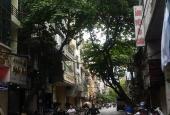 Bán nhà mặt phố Mai Hắc Đế, Hai Bà Trưng, Hà Nội, 81m2 5 tầng MT 3,5m LH 0947799889