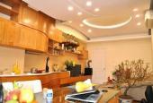 Cho thuê căn hộ full đồ tại B4 Kim Liên, Phạm Ngọc Thạch