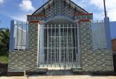 Nhà mới xây 590 triệu/100m2 đường Lê Văn Phẩm, P5, TP Mỹ Tho, Tiền Giang
