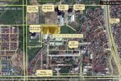 Sàn thương mại văn phòng chung cư Học Viện Quốc Phòng 18.3- 20 triệu/m2 LH 0906 581 307.