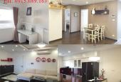 Cho thuê căn hộ tại 71 Nguyễn Chí Thanh 80m2, 2PN 11triệu/tháng