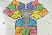 Chính chủ cần bán gấp chung cư CT3 Yên Nghĩa căn 1607, DT 77.38m2, giá 11tr/m2. LH 0986854978