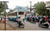 Cần bán nhà góc MTKD Đào Duy Anh, Phú Nhuận, 10.5x22m, đúc 4 tấm, giá 28 tỷ TL
