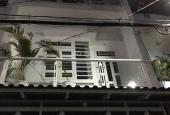 Bán nhà đẹp, giá tốt, ô tô đổ trước nhà, Phan Huy Ích, Gò Vấp