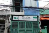 Bán nhà Đỗ Thừa Luông, q. Tân Phú, hẻm 8m, 4.1x16.8m, với giá cực tốt 3.95 tỷ TL