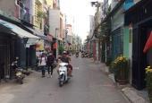 Cần bán gấp nhà 2.2 tỷ, 4x10m, đường số 5, P. Bình Hưng Hòa, Q. Bình Tân