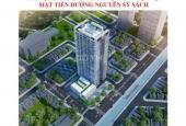 Chung cư Bảo Sơn Complex, TP Vinh, Nghệ An tòa tháp đáng sống nhất thành Vinh