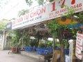 Cho thuê mặt bằng đường Nguyễn Văn Linh, ngang 9m dài 55m