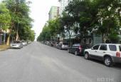 Bán liền kề khu đô thị Linh Đàm, DT 146m2, giá 80 tr/m2, mặt đường kinh doanh tốt